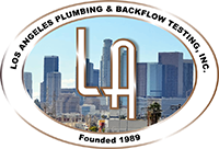 Los Angeles Plumbing and Backflow